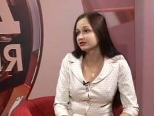 Julia Biryukova