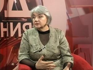 Raisa Lysenina