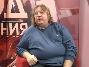 Sergei Kolotov