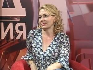 Svetlana Kondrashova
