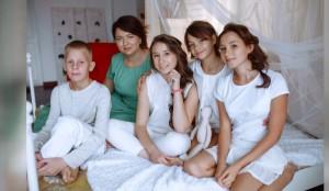 Vospitaniki detskogo doma