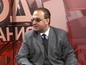 Denis Abrakov
