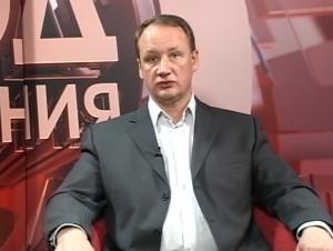 Gregory Glinin