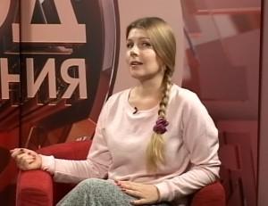 Olga Baranova