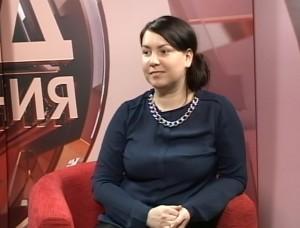 Olga Schumann