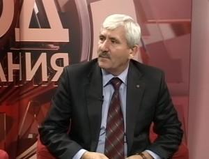 Valery Konopatsky
