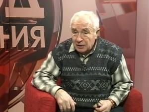 Alexander Zimin