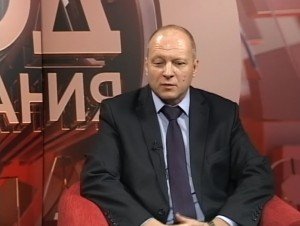 Anatolyi Yazikov