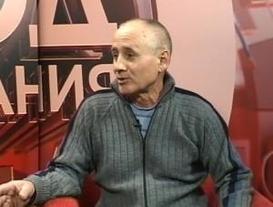 Alex Gridnev