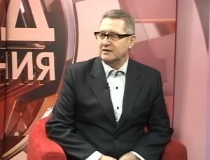 Alexander Gordeyev