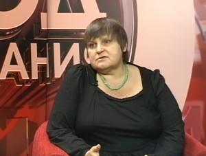 Nadesgda Dinarieva
