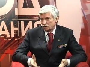 Alexander Kostrov