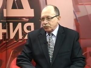 Leonid Reznikov