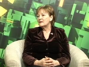 Nadesgda Chernova