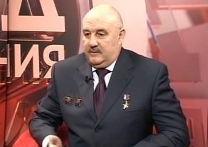 Svyatoslav Golubyatnikov