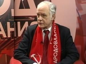 Vladimir Fedotkin