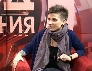 Anna Bobrovskaya