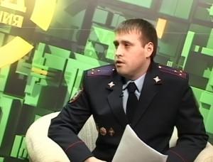 Dmitry Shilkin