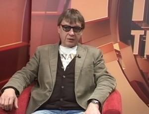 Igor Krysanov