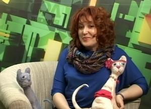 Lyudmila Pronkina