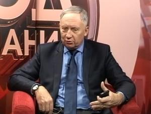 Sergey Jakushin