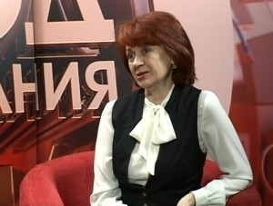 Valentina Makarova