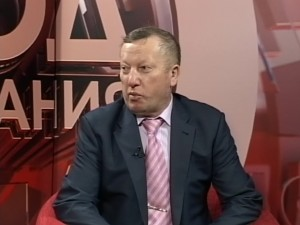Alexander Grishko
