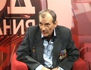 Alexander Pankratov
