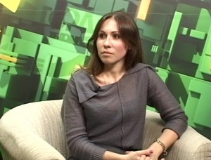 Anastasia Kudryashov