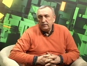 Basil Koldin
