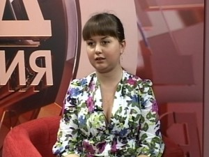Ekaterina Larionova