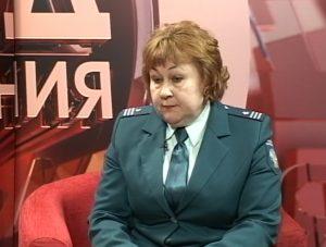 Elena Birochkina