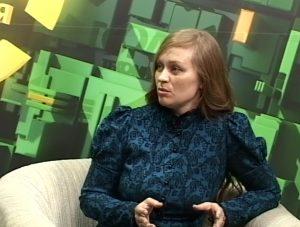 Julia Gaverdovsky