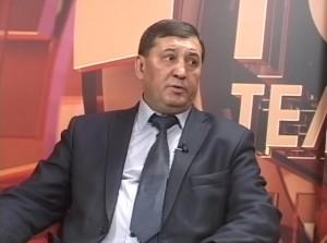 Sergey Korol'kov