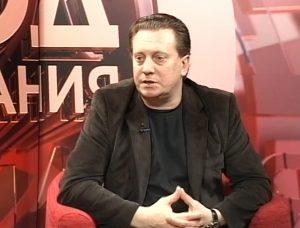 Sergey Oselkov