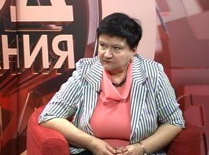 Татьяна Болюк