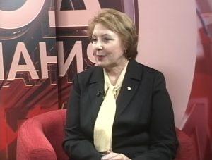 Ekaterina Mukhina