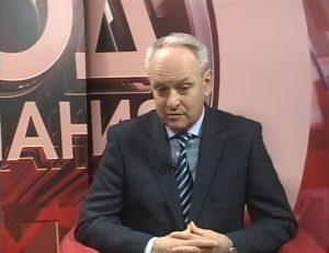 Igor Martynov