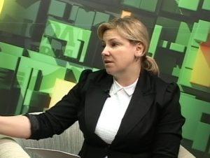 Maria Zorko