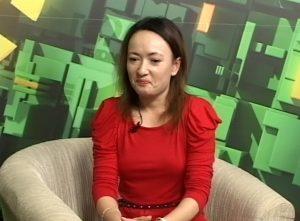 Olga Slavyanskaya