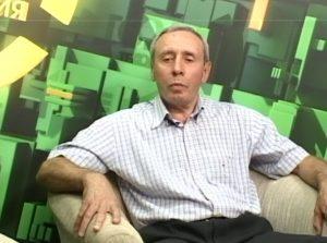 Pyotr Groshev