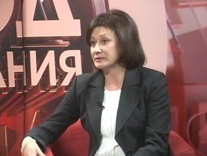 Svetlana Sukhova