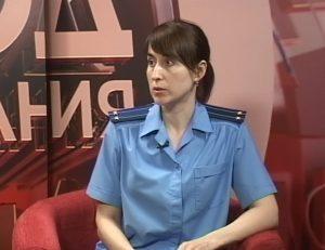 Tatiana Krylova