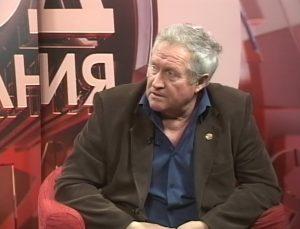 Vladimir Aristarkhov