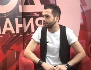 Yeghishe Shiroyan