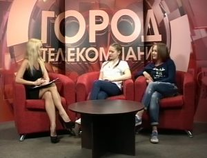 Anastasia Tarasova i Anna Ponomareva