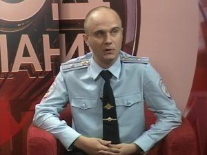 Nikolai Nefedov