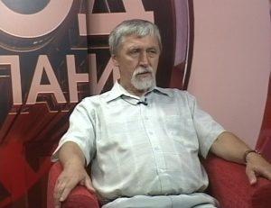 Nikolay Bulychev