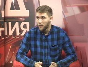 Anton Dryuchin