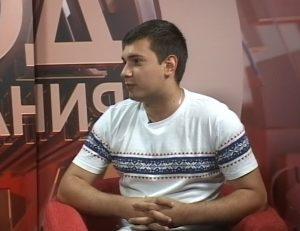 Artem Nikitin